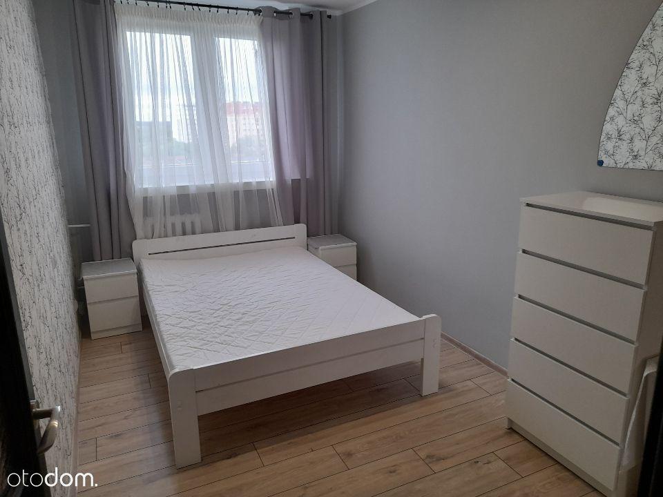 ZAREZERWOWANE - Mieszkanie 2 pokoje Cyryla i Metod
