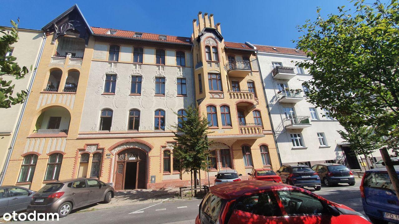 Mieszkanie, 140 m², Poznań