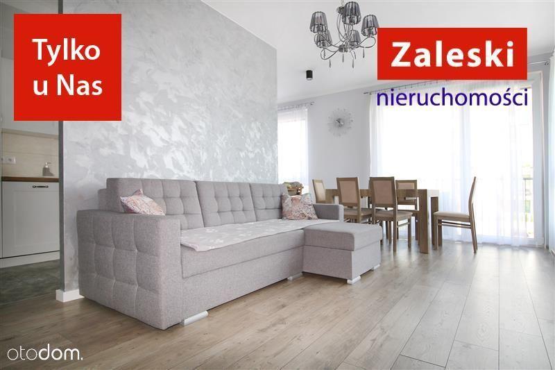 Mieszkanie - Pruszcz Gdański Debiut