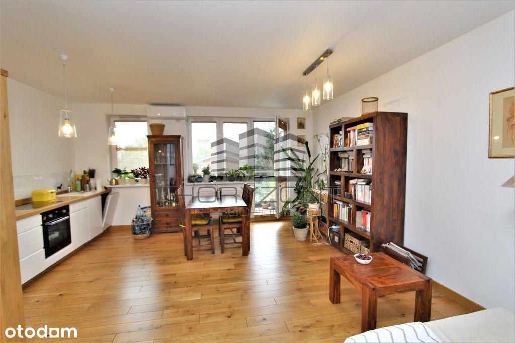 2-pokojowy apartament nad Brdą - Ip. Marina House.