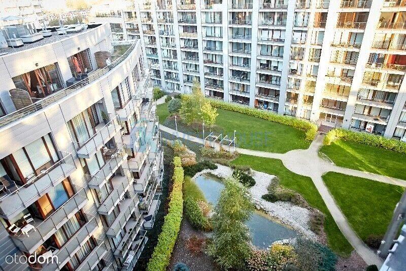 Sprzedam mieszkanie 60m2 - luksusowe Grójecka