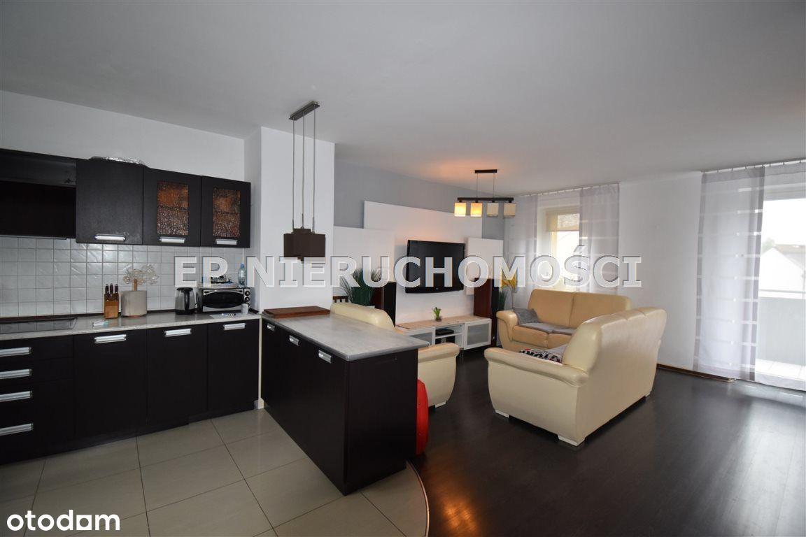 Mieszkanie, 104 m², Częstochowa
