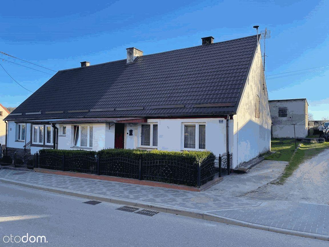 Dom z działką 275m², Maszewo