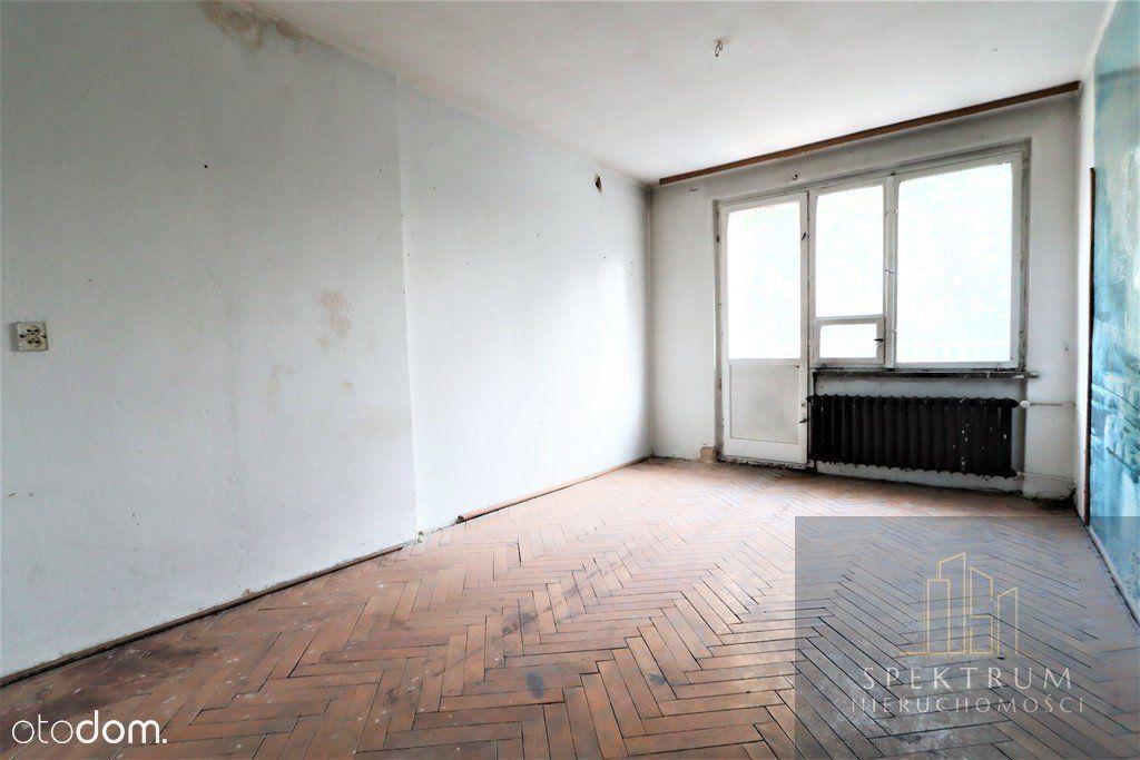 Mieszkanie trzypokojowe w pobliżu Opola.