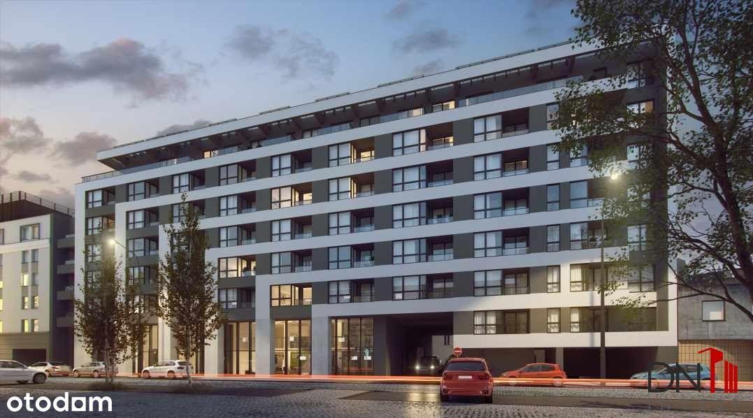 Mieszkanie, Katowice Śródmieście, 35 m2