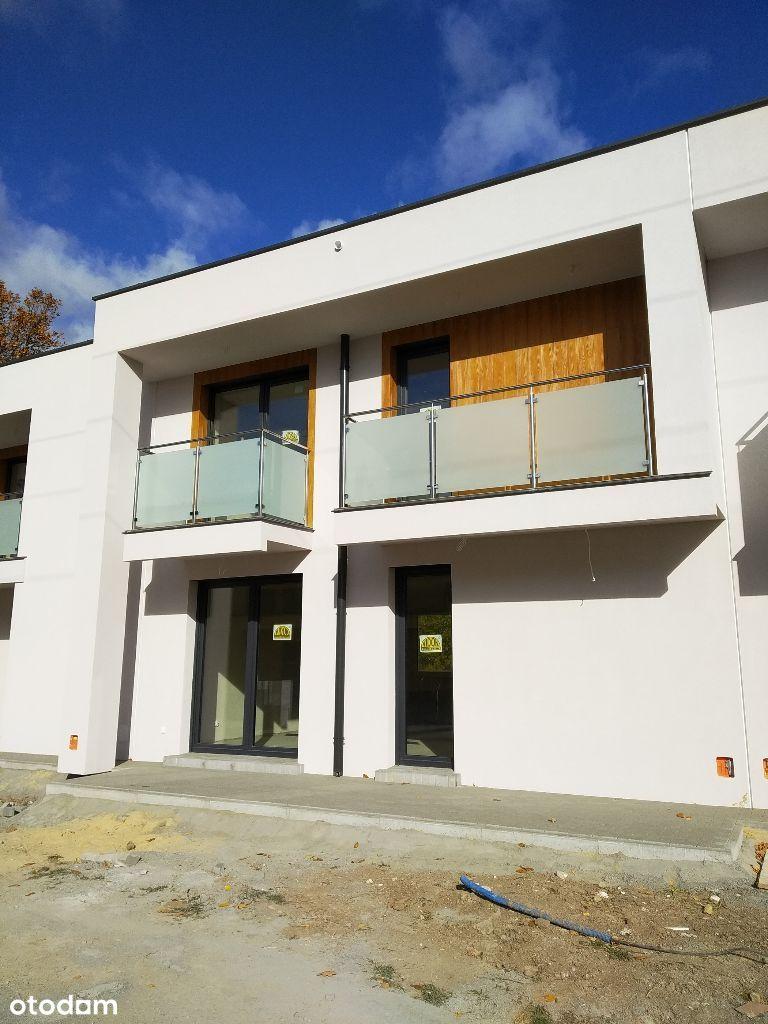 Nowy dom w Rzeszowie, bardzo dobra lokalizacja