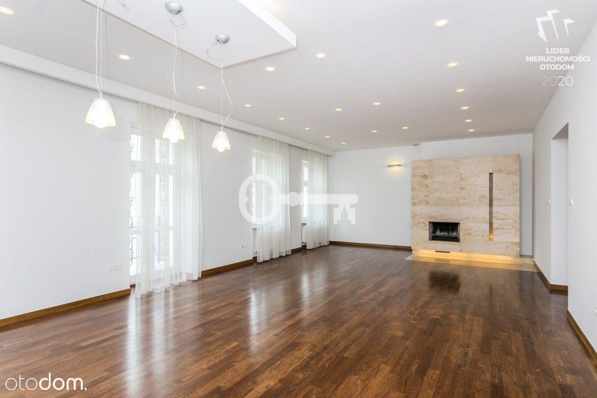 Al. Szucha | 2 bedrooms| Huge living room