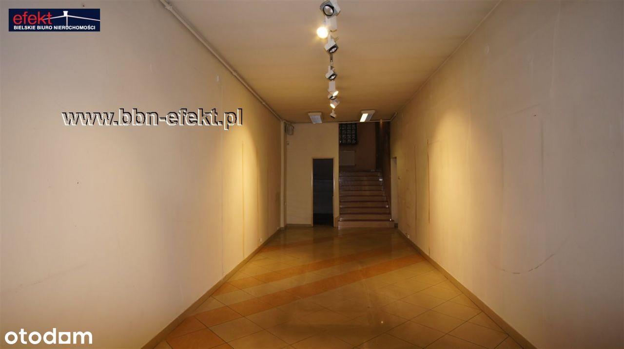 Lokal użytkowy, 150 m², Bielsko-Biała