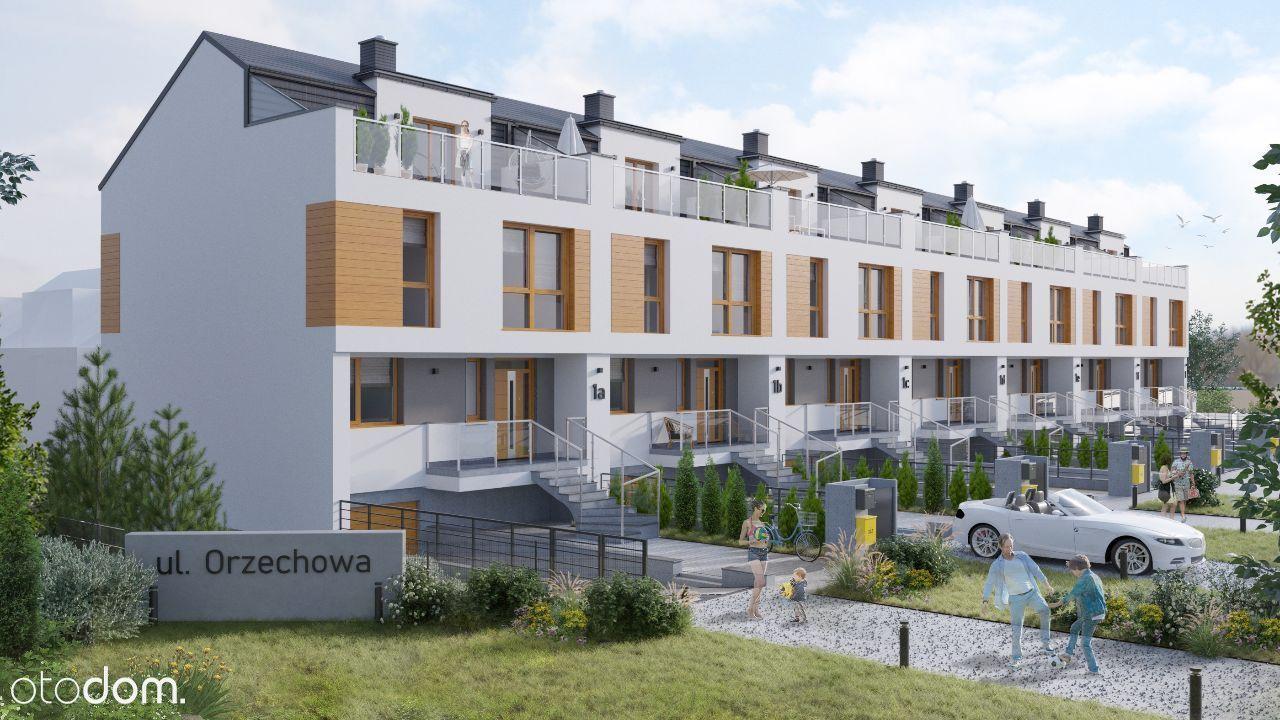 ORZECHOWA – zamieszkaj w domu nad Jeziorem Nyskim