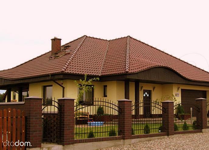 Rąbień, ciekawy dom do wykończenia