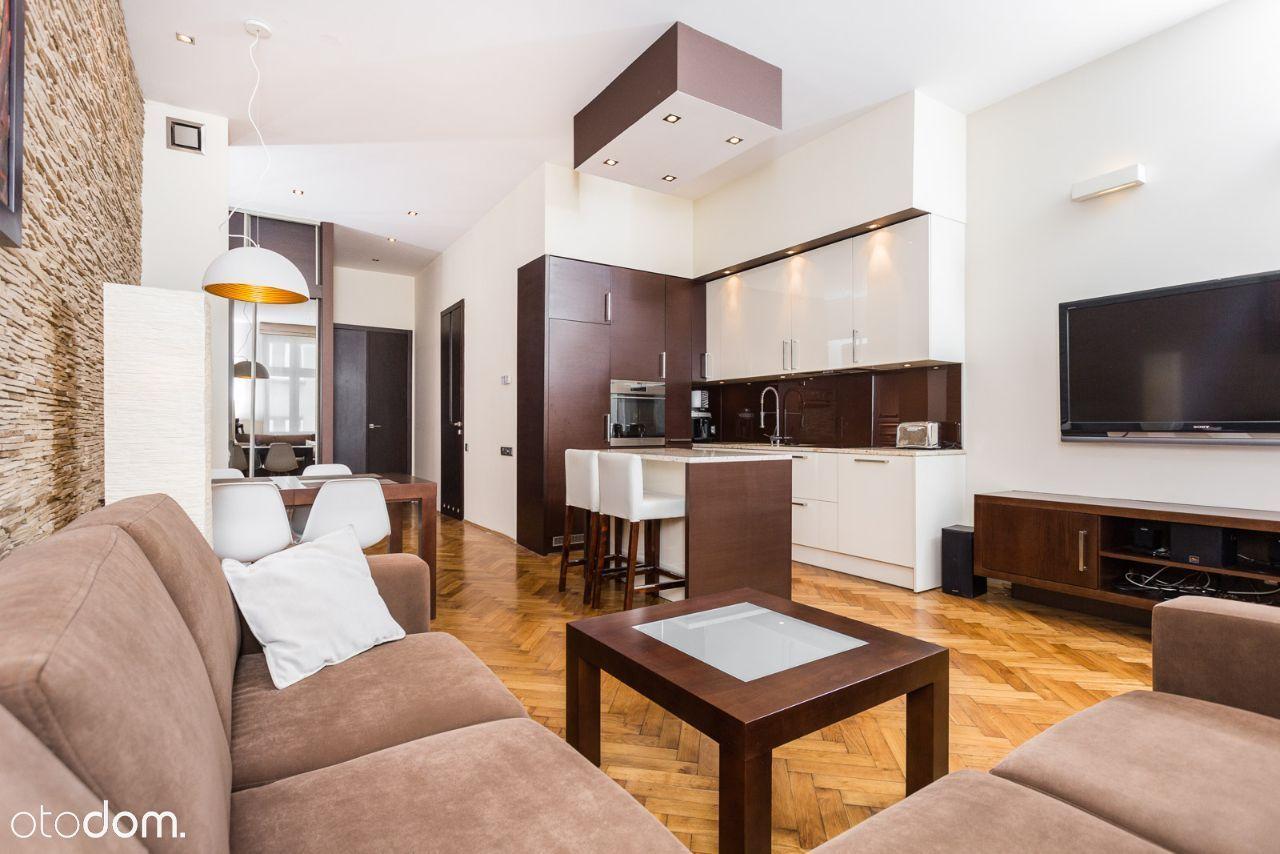 Stylowy Apartament z XIXw Kamienicy - Stare Miasto