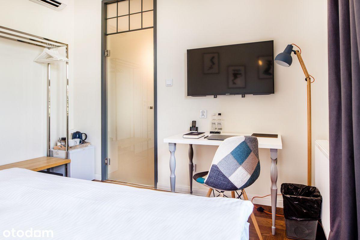 Ciche w sercu Krakowa | 3 sypialnie | 3 łazienki