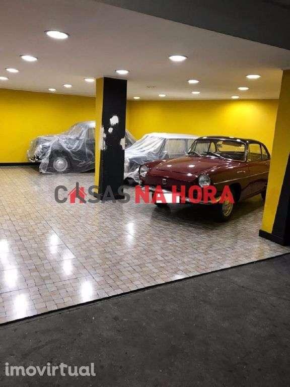 Garagem para comprar, Encosta do Sol, Amadora, Lisboa - Foto 12