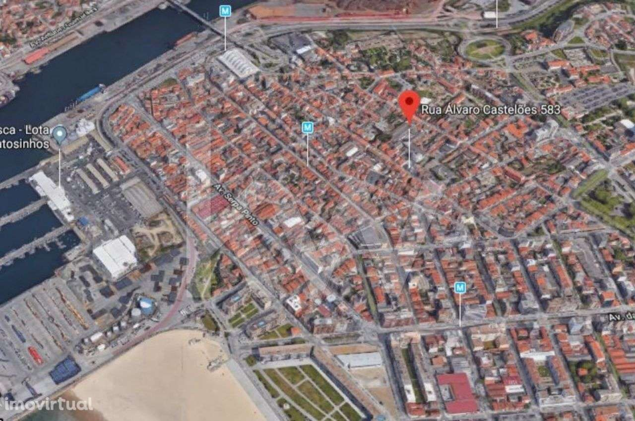 Loja para comprar, Matosinhos e Leça da Palmeira, Matosinhos, Porto - Foto 9
