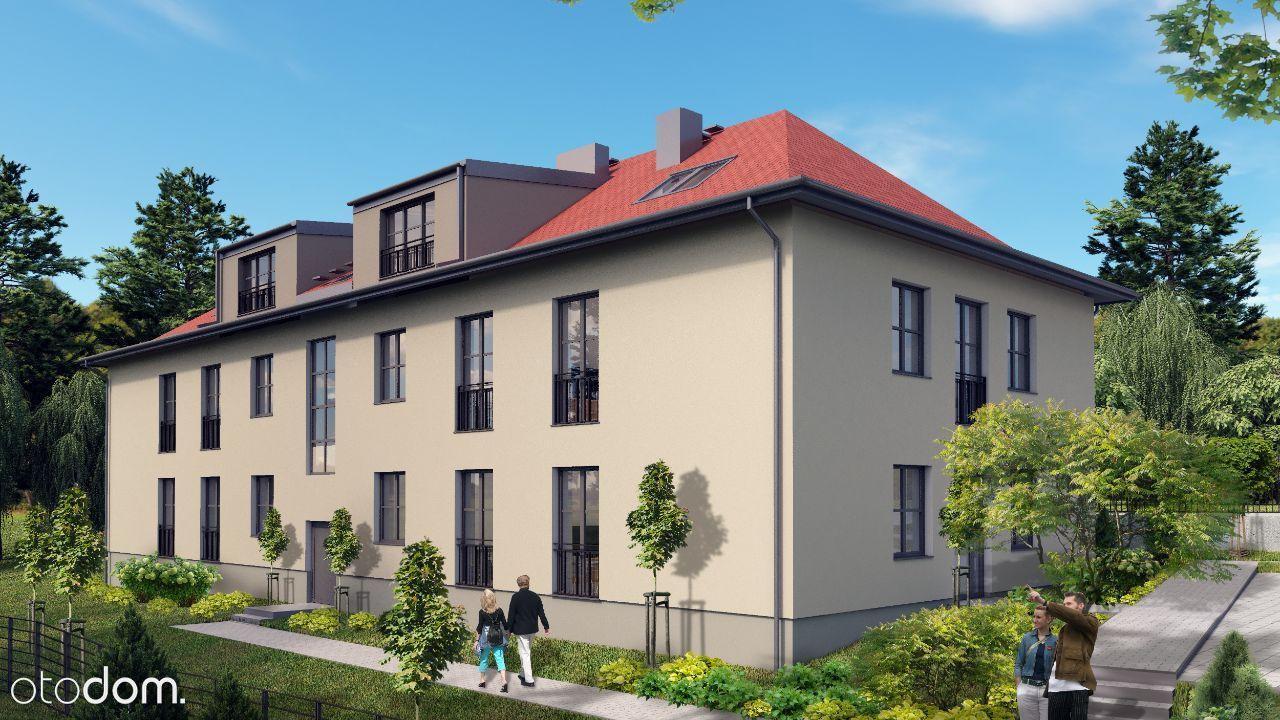 Apartamenty Dziwnów - Zachodniopomorskie