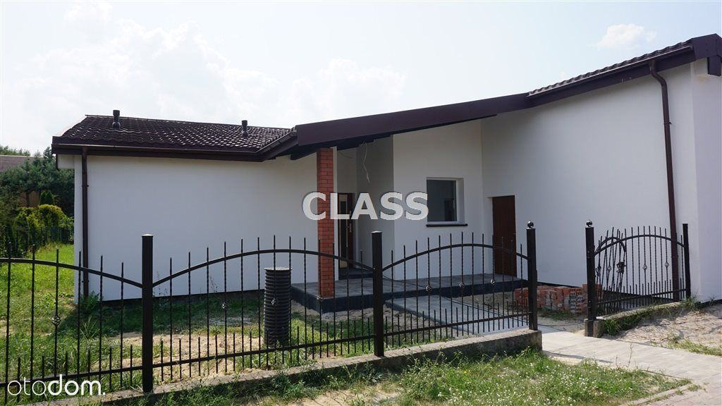 Dom, 217 m², Brzoza