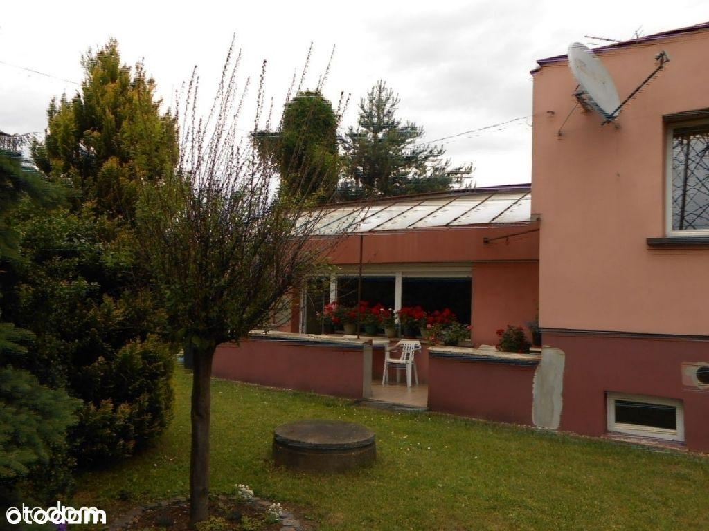 Do sprzedaży dom położony Kluczbork Ligota Górna