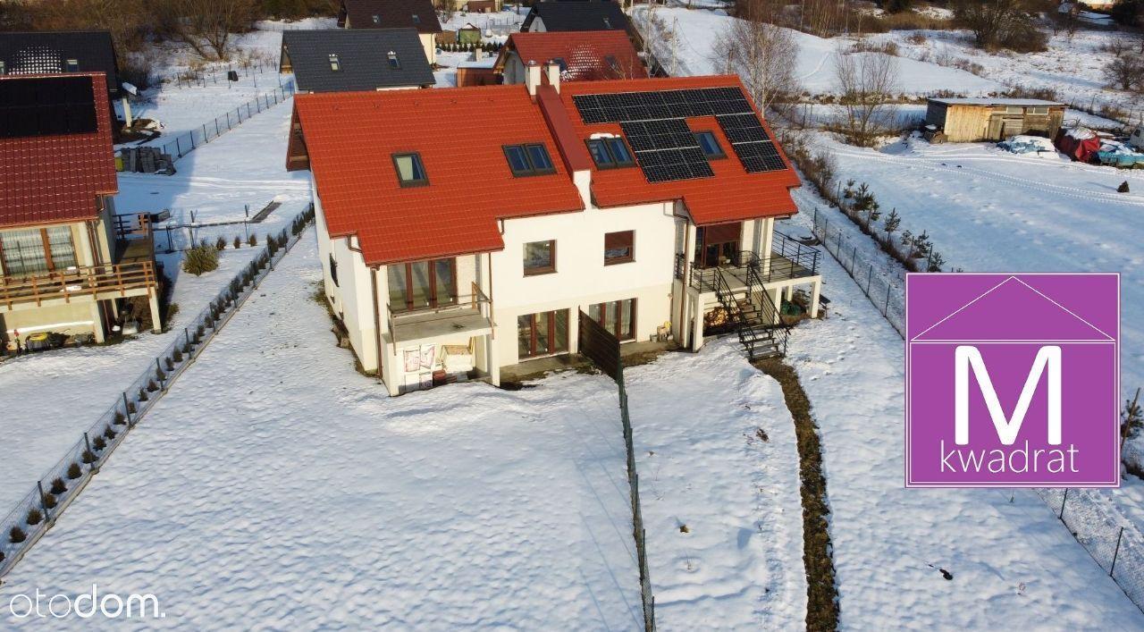 Dom w stanie Deweloperskim - 2 osobne mieszkania
