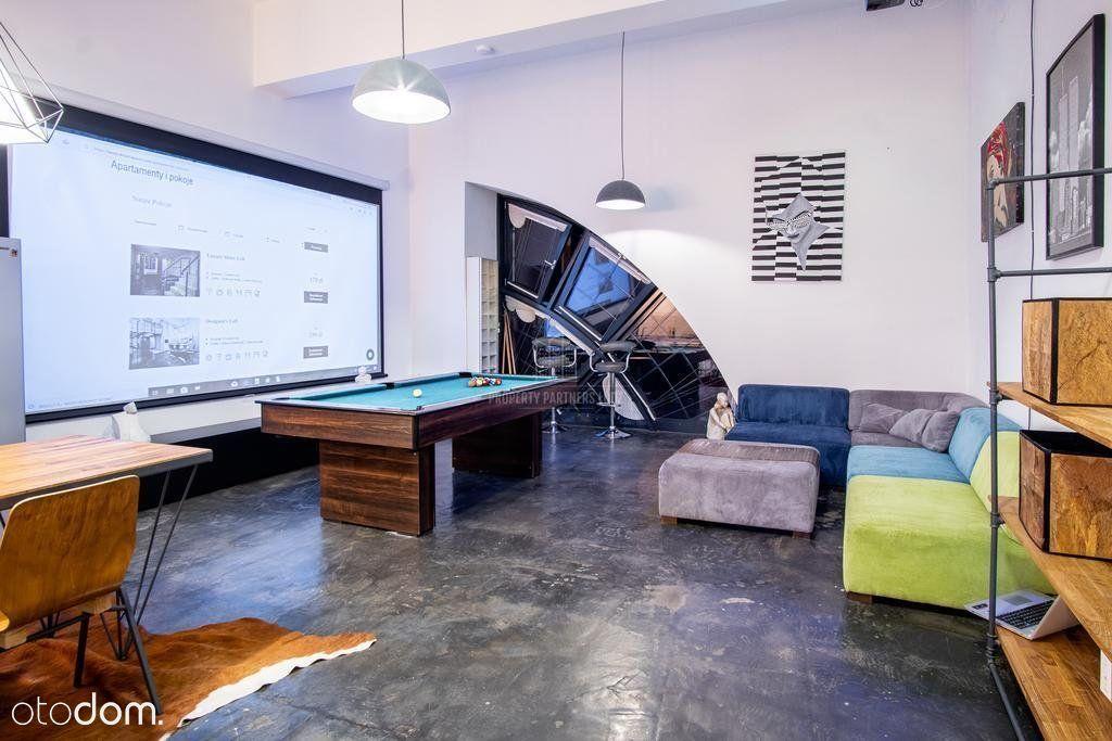 Komfortowy Loft na Home Office/kwarantannę