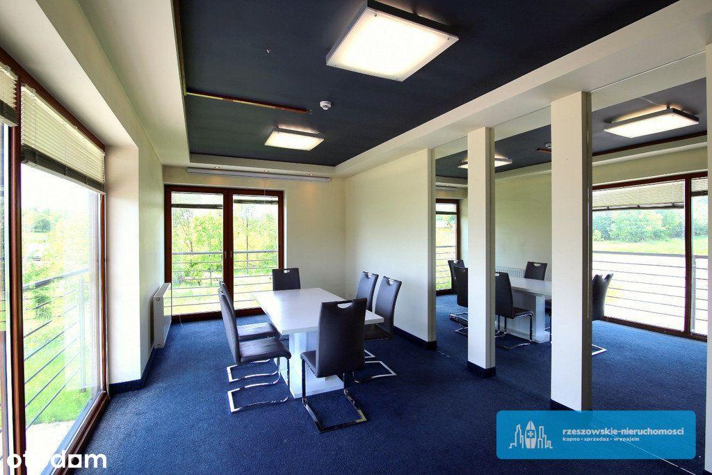 ! Budynek magazynowo -usługowo - biurowy / 791 m2