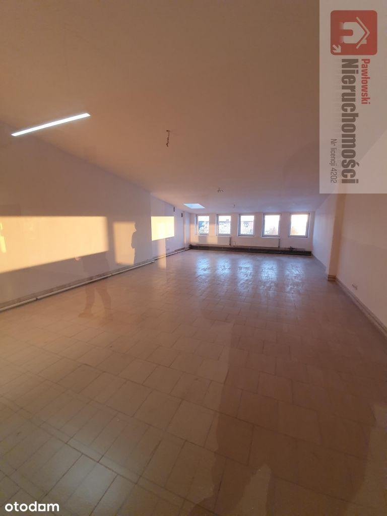 Lokal użytkowy, 250 m², Modlnica