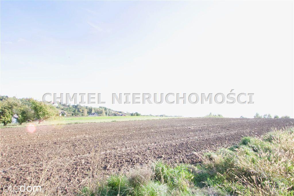 Narama * działka rolno-budowlana 137 ar