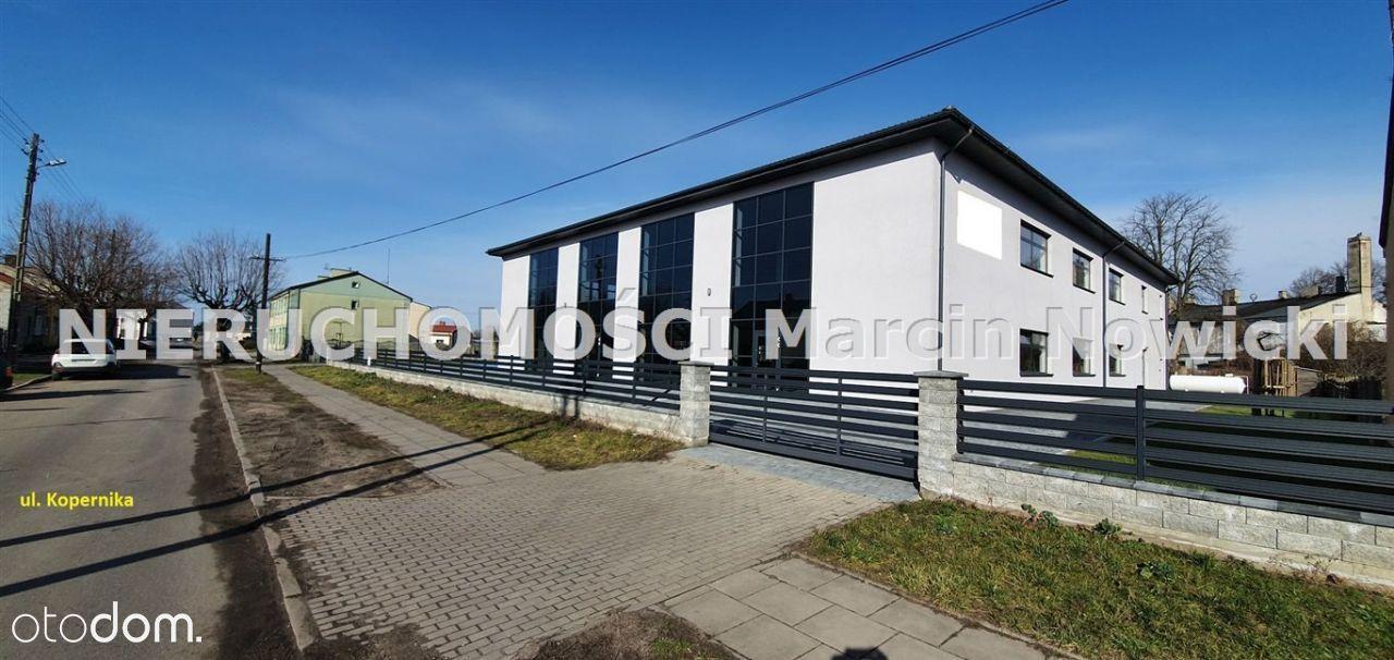 Lokal użytkowy, 1 889 m², Kutno