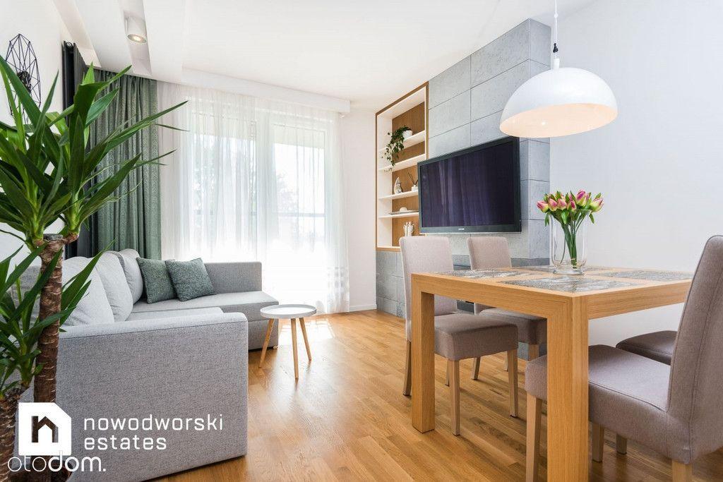 3 Pokojowy Apartament | ul. Bajeczna
