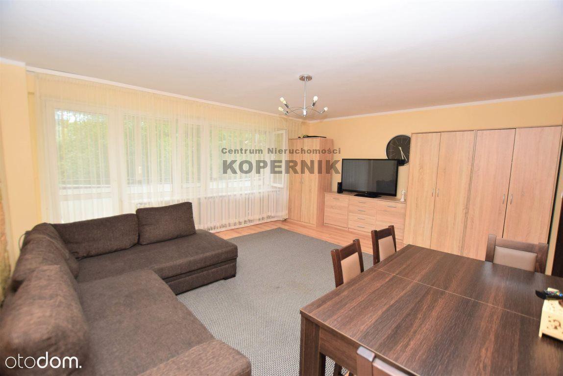 61 m2   parter   3 pokoje   loggia   Okazja