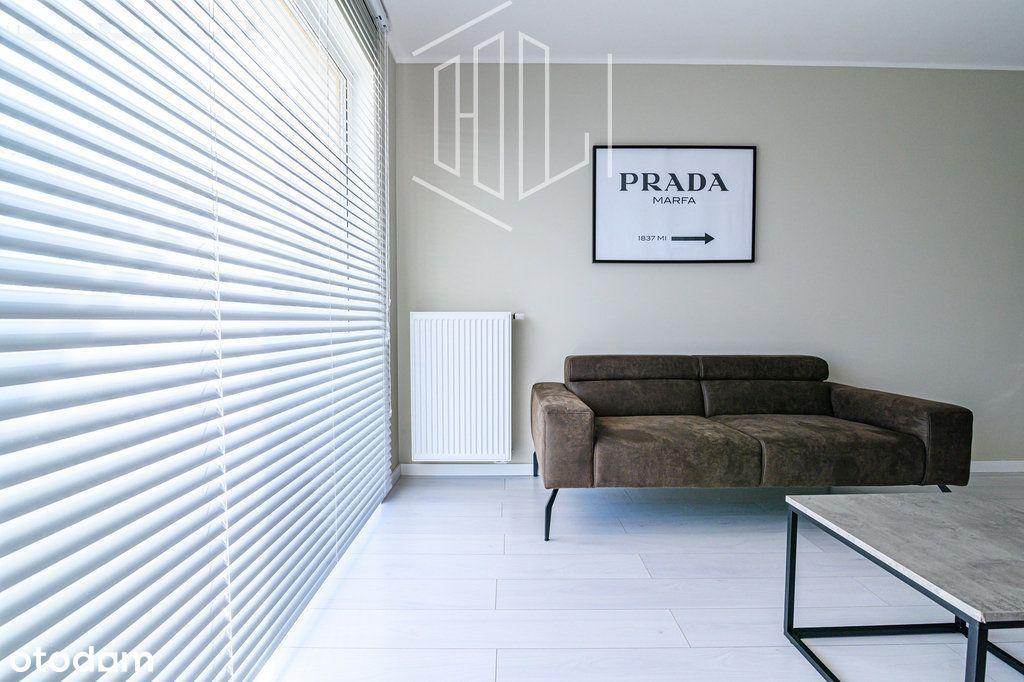 Mieszkanie, 52,70 m², Warszawa