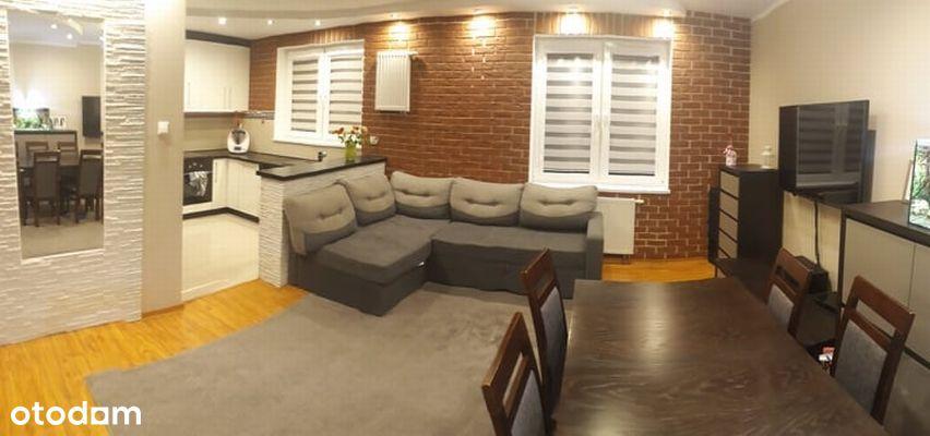 Mieszkanie 3 pokojowe Kotarbinskiego Klima Sauna