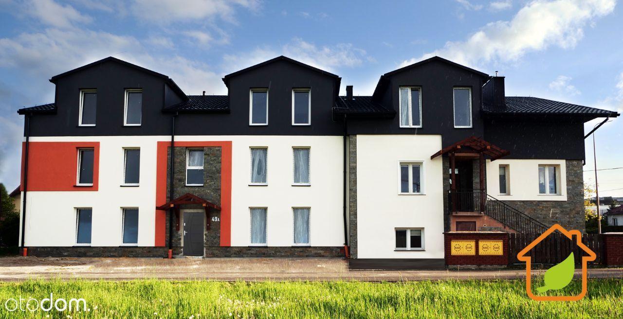 Nowe Mieszkania Rzeszów Drabinianka od 35 do 50 m2