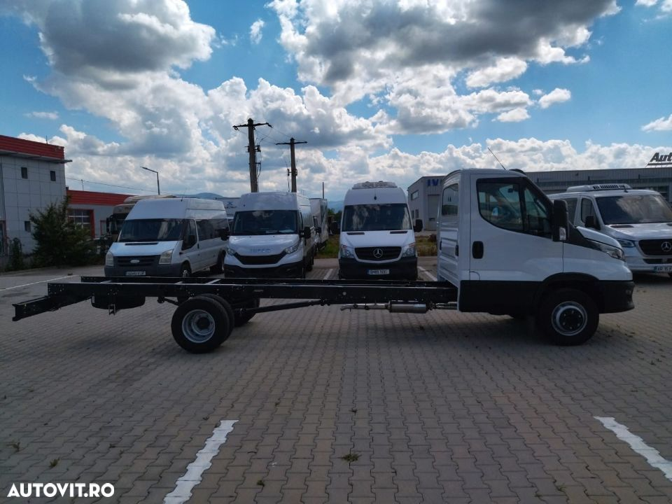 Iveco Daily 70C18H - 14