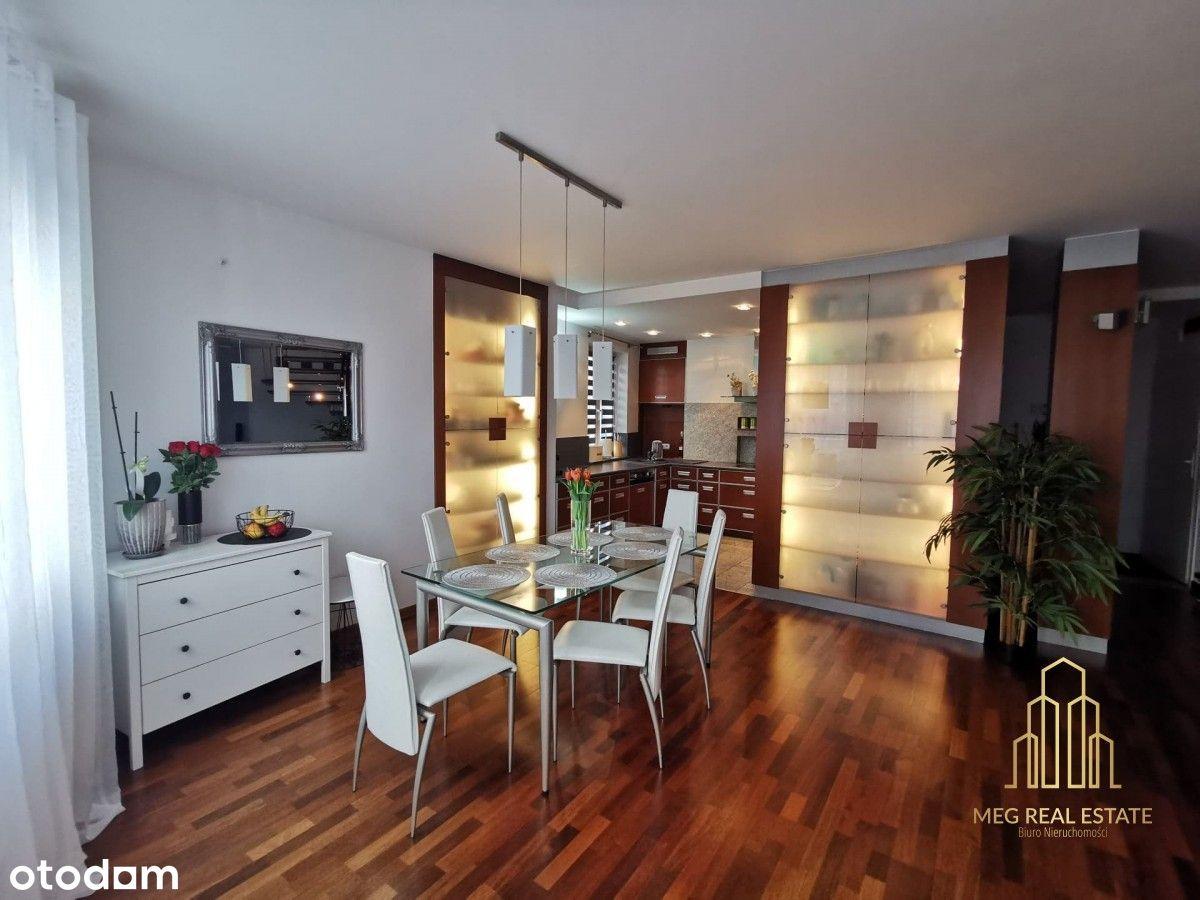 Apartament 137 M2 W Centrum / Taras 48 M2