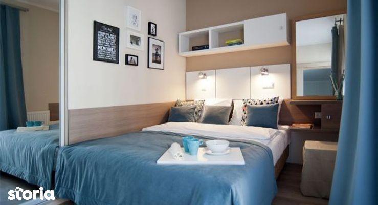Apartament 3 camere Titan - Metrou Nicolae Teclu-Parcul Teilor