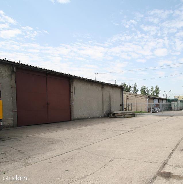 Hala 800m2 na sprzedaż w Zakrzowie