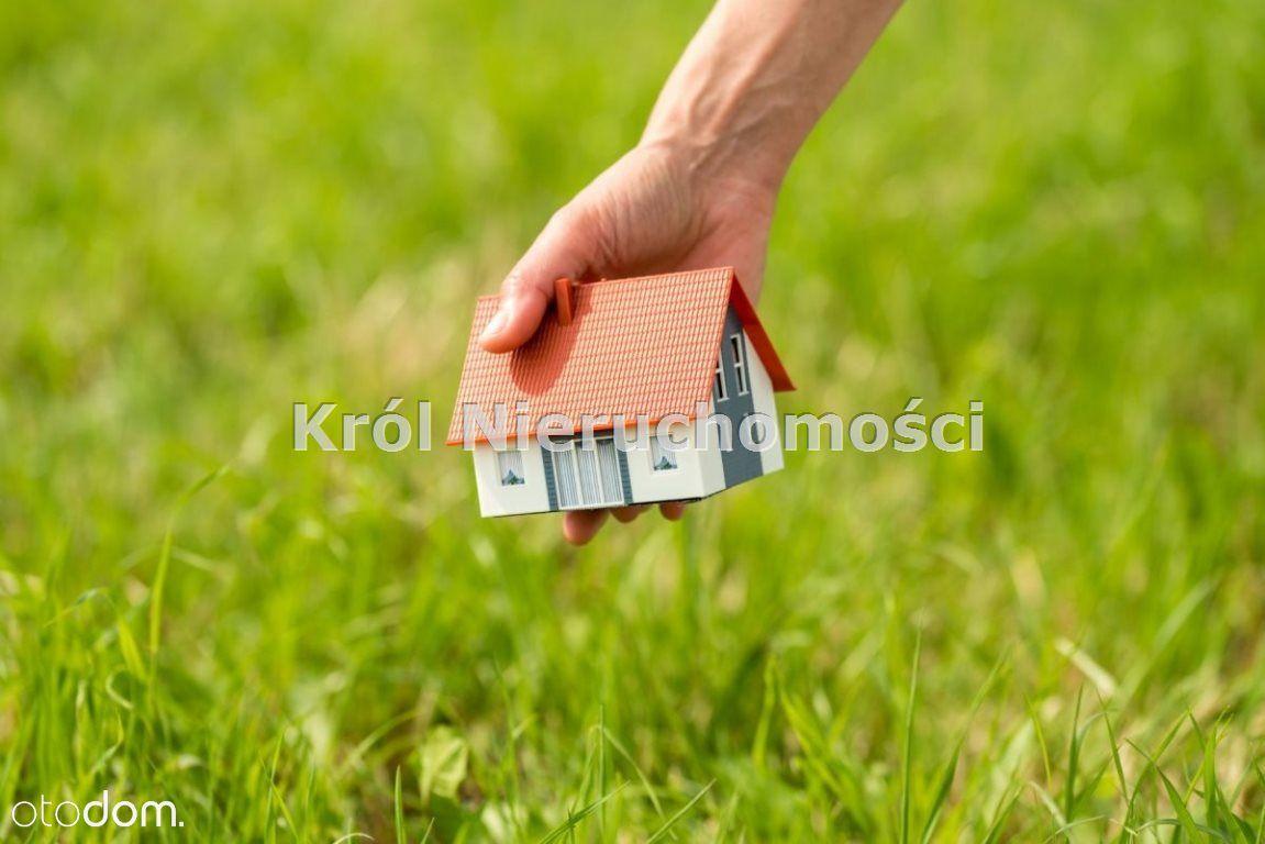 Działka Budowlana Żory- Kleszczówka