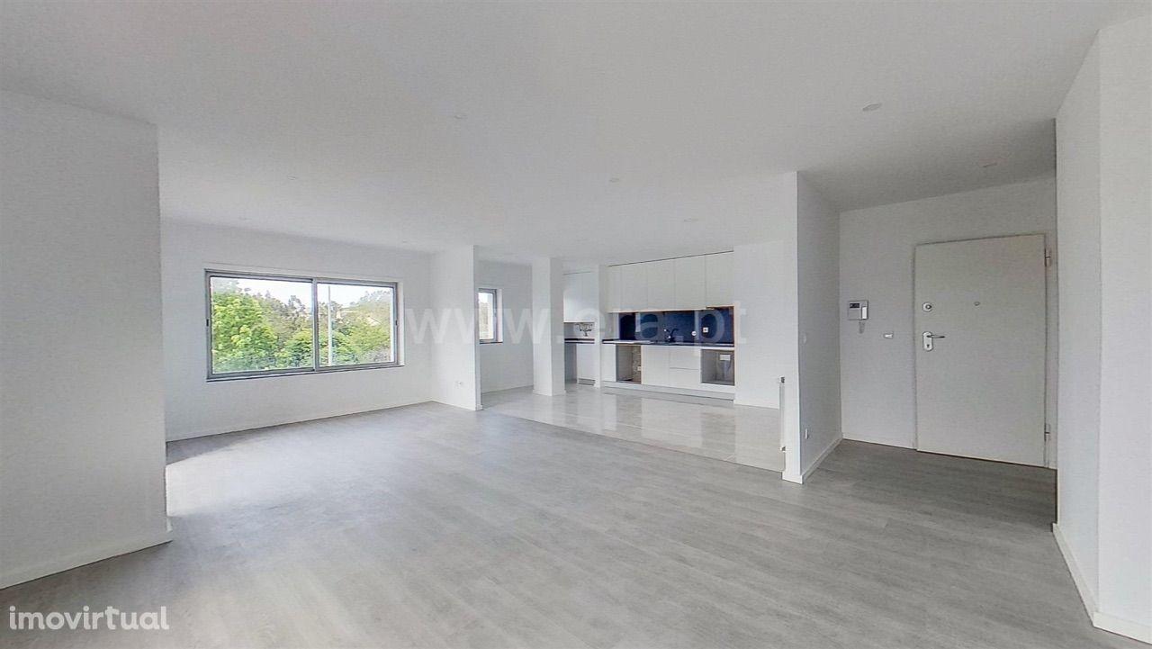 Apartamento T1 Novo em Gandra - Paredes