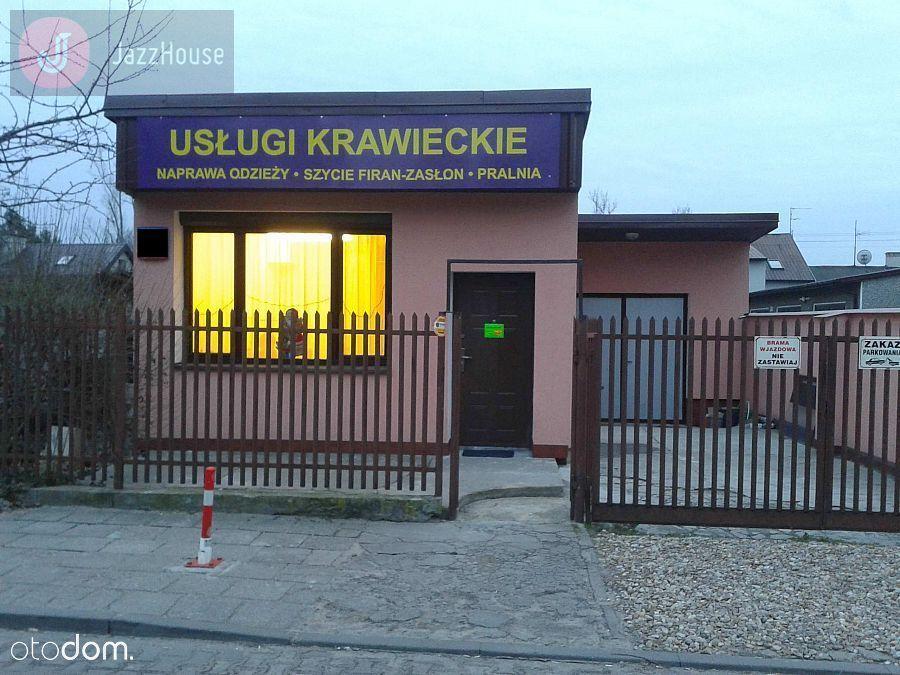Lokal usługowy / handlowy 20 m2
