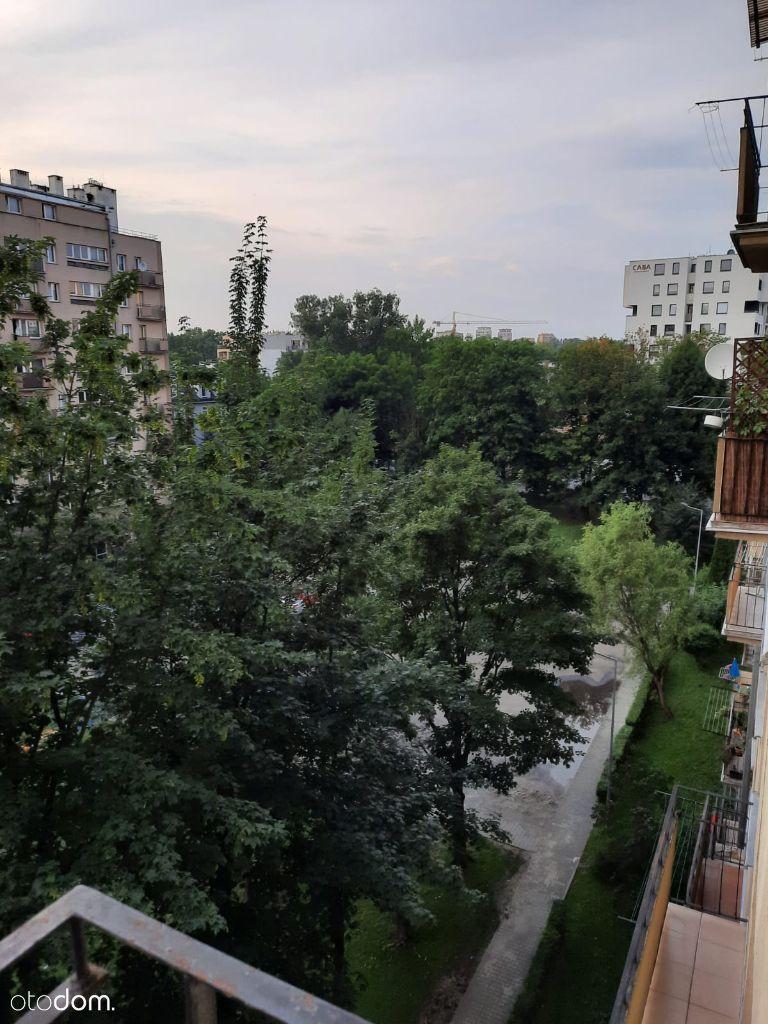 2/3 pokoje (51 m2) cisza zieleń ul. Wrocławska