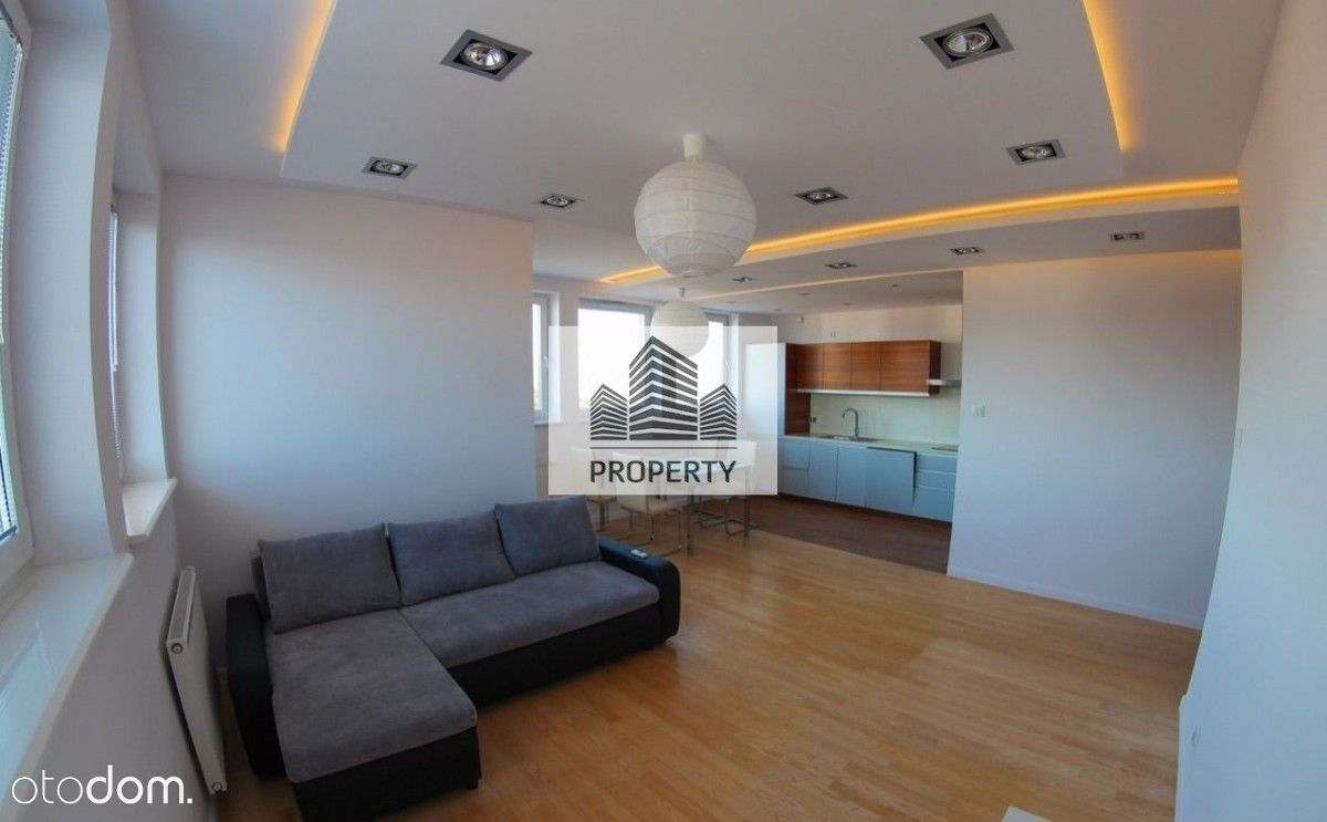 Wrzeszcz Apartament 3-Pokoje Hala Garażowa