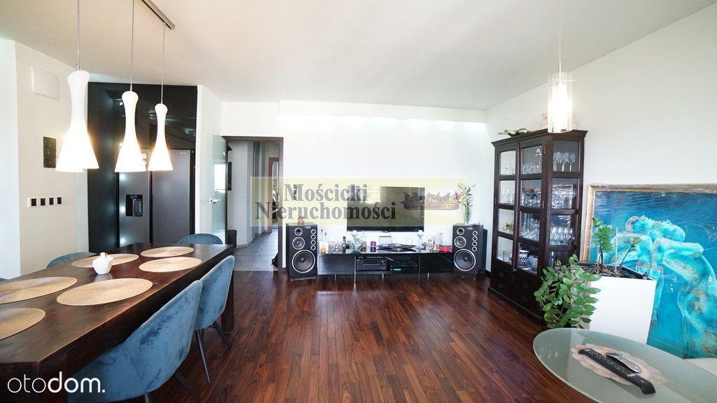 Apartament 4-pokojowy Kabaty