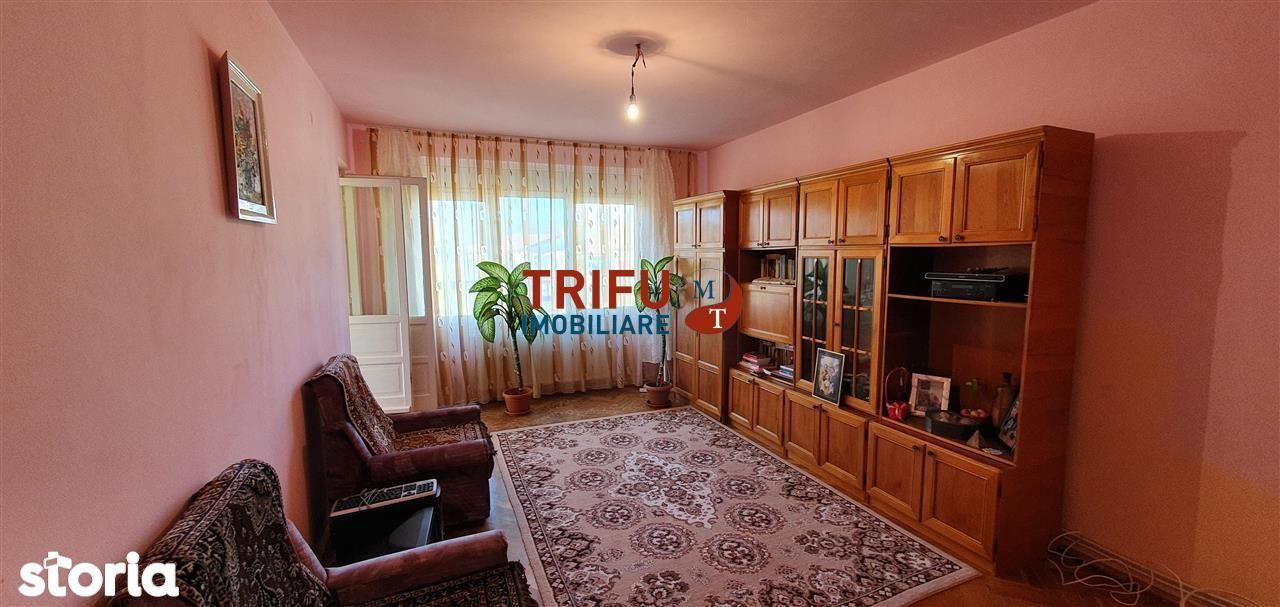 Apartament 3 camere, 82 mp, foste proprietati zona Closca