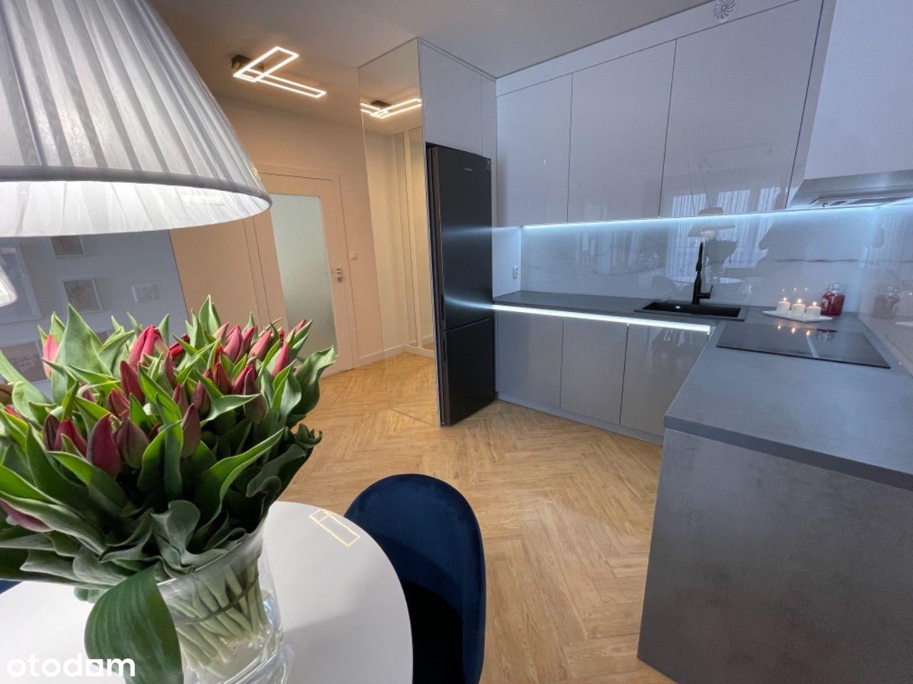 Apartament w Centrum Szczecina - POTULICKA 20H I