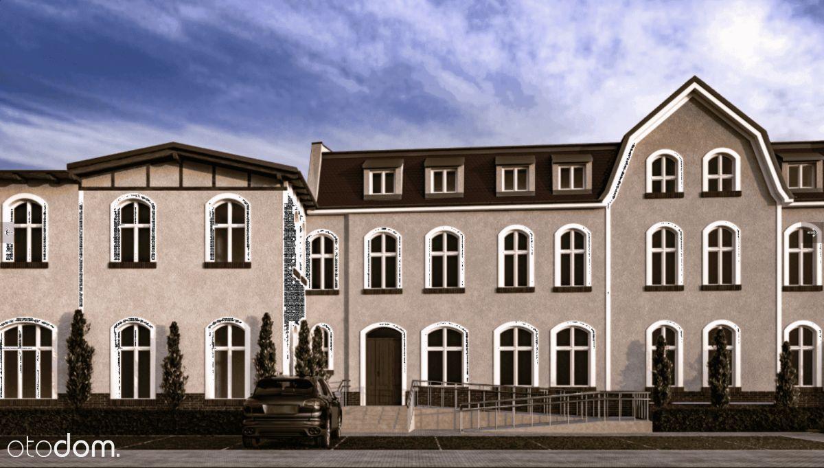Nowe Mieszkanie Wrocław Centrum