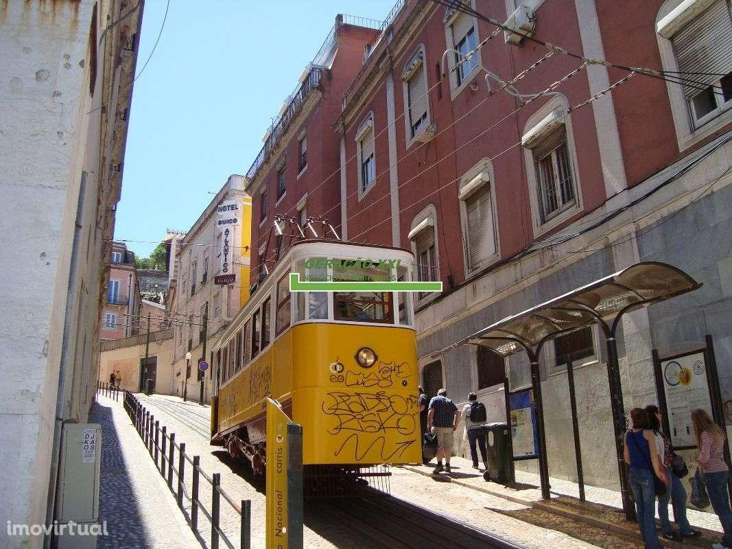 Moradia para comprar, Avenidas Novas, Lisboa - Foto 5