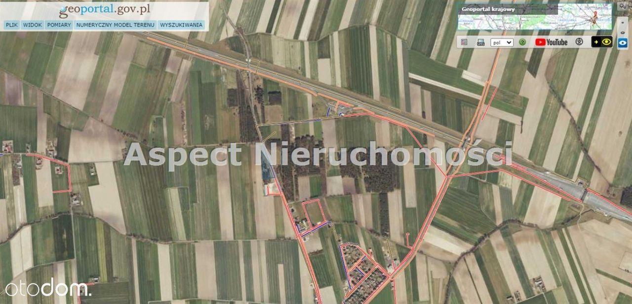 Działka, 5 000 m², Lądek