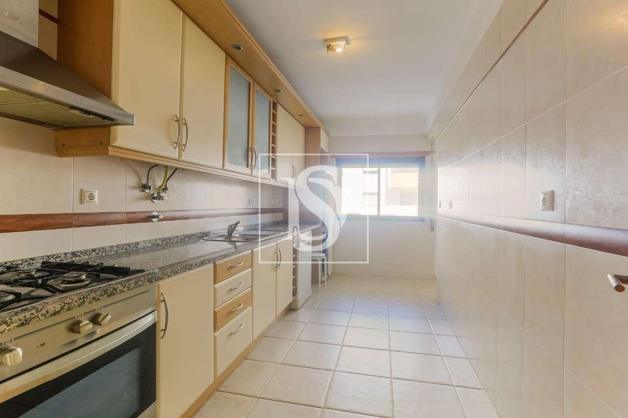 Apartamento para comprar, Alhos Vedros, Moita, Setúbal - Foto 1