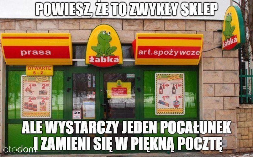 Dla Inwestora - lokal z Żabką - 13 % rocznie !!!