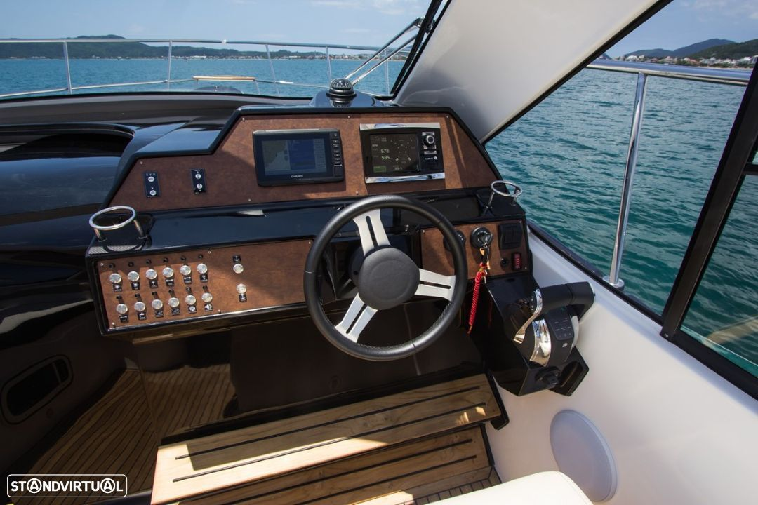 FS Yachts 360 Allure - 18